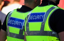 Security Guards Insurance